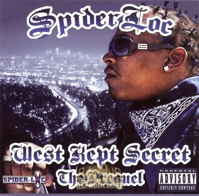 Spider Loc - West Kept Secret: The Prequel