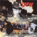 Detroit's Most Wanted - Ghetto Drama