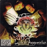 Lyrical Aggressiom - Lyrical Aggressiom