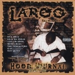 Laroo The Hard Hitta - Hood Journal