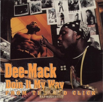 Dee Mack - Doin It My Way