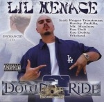 Lil Menace - Down 2 Ride