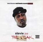 Stevie Joe - The Leak