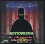 Brainwash - Skitsofrenic: 20th Anniversary Collector's Edition
