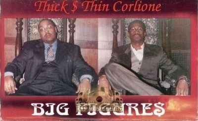 Thick $ Thin Corlione - Big Figures