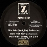 N2Deep - Work That Body