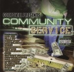 Coopdvill Presents - Community Service