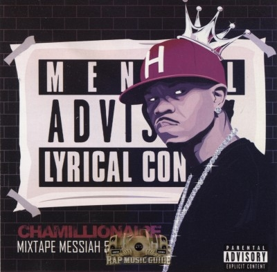 Chamillionaire - Mixtape Messiah 5
