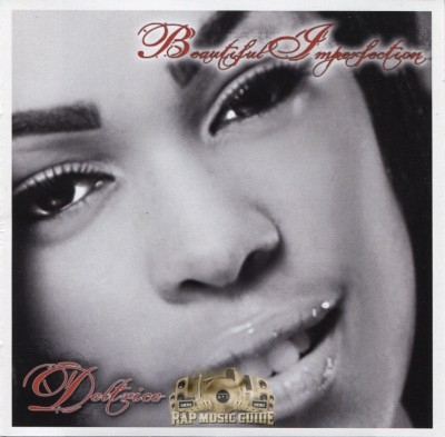 Deltrice - Beautiful Imperfection