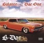 Balance & Dae One - B-Dae EP