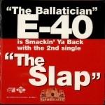 E-40 - The Slap