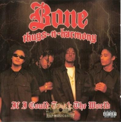 Bone Thugs-N-Harmony - If I Could Teach The World