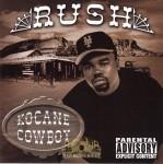 Rush - Kocane Cowboy
