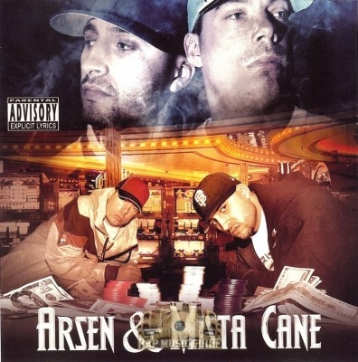 Arsen & Mista Cane - High Risk, High Reward