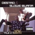 Destro & Slowe Burna - True 2 It