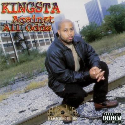 Kingsta - Against All Odds