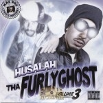 Husalah - Tha Furly Ghost Volume 3