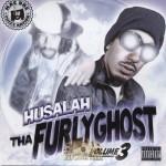 Husalah - Tha Furly Ghost Volume 3