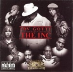 Irv Gotti Presents - The Inc
