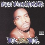 Daz Dillinger - R.A.W.