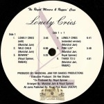 Royal Mixxers & Rappin' Crew - Lonely Cries
