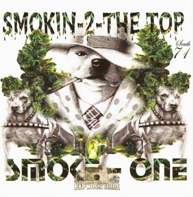 Smoke-One - Smokin-2-The Top