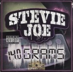 Stevie Joe - 14.0 Grams