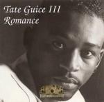 Tate Guice III - Romance