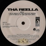 Tha Reella - On My Reella