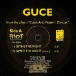 Guce - Gimme The Right