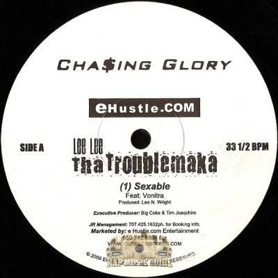 Lee Lee Tha Troublemaka - Sexable