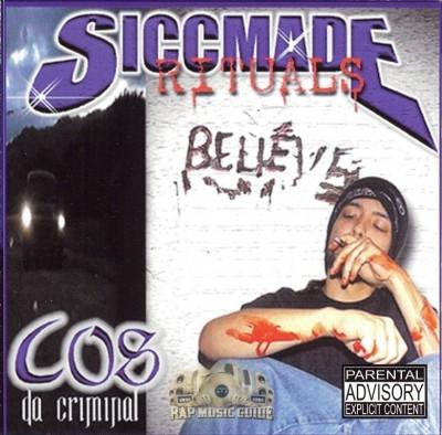 COS - Siccmade Rituals