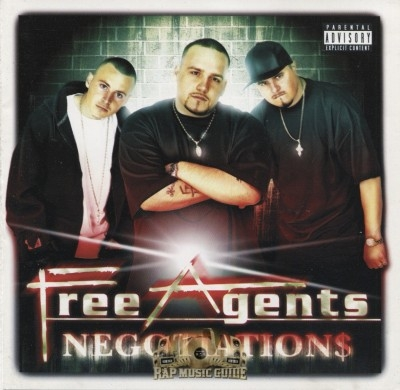 Free Agents - Negotiations