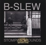 B-Slew - Stompin' Grounds
