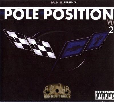 Rich The Factor - Pole Position Mix 2