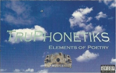 Truphonetiks - Elements Of Poetry