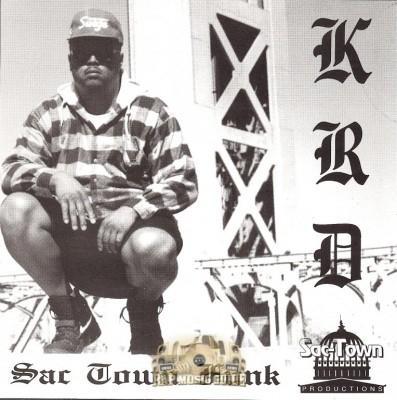 KRD - Sac Town Funk