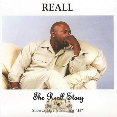 Reall - The Reall Story (EP)