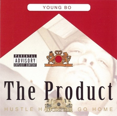 Young Bo - The Product