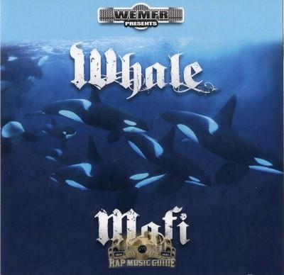 Rich The Factor - Whale Mafi