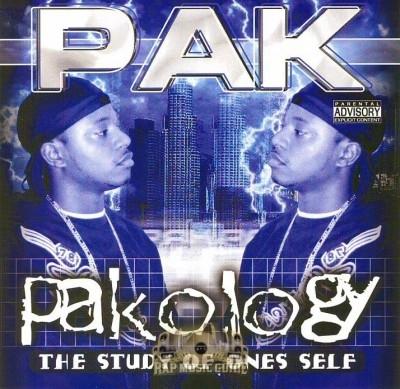 PAK - Pakology (The Study Of Ones Self)