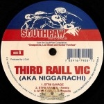 Third Raill Vic - Str8 Savage