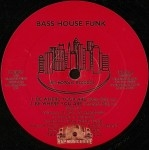 Bass House Funk - Be Where You Are