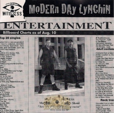 I-Witness - Modern Day Lynchin