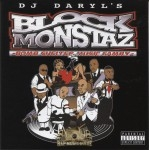 DJ Daryl's Block Monstaz - Bomb Shelter Music Family