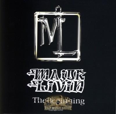 Major Livin - The Beginning