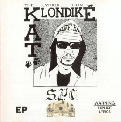 Klondike Kat - The Lyrical Lion