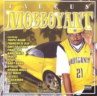 Taurus - Mobboyant