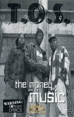 T.O.S. - The Money And The Music