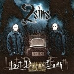 2 Sins - Last Day On Earth